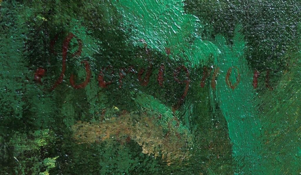 Studio mondi dipinti antichi no bordignon pittore di for Cerco quadri moderni
